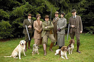 DowntonShoot