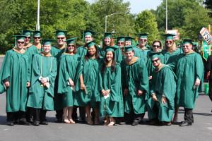 Poseidon - Graduation s