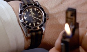 Bond Original - Goldfinger 1964 - 2