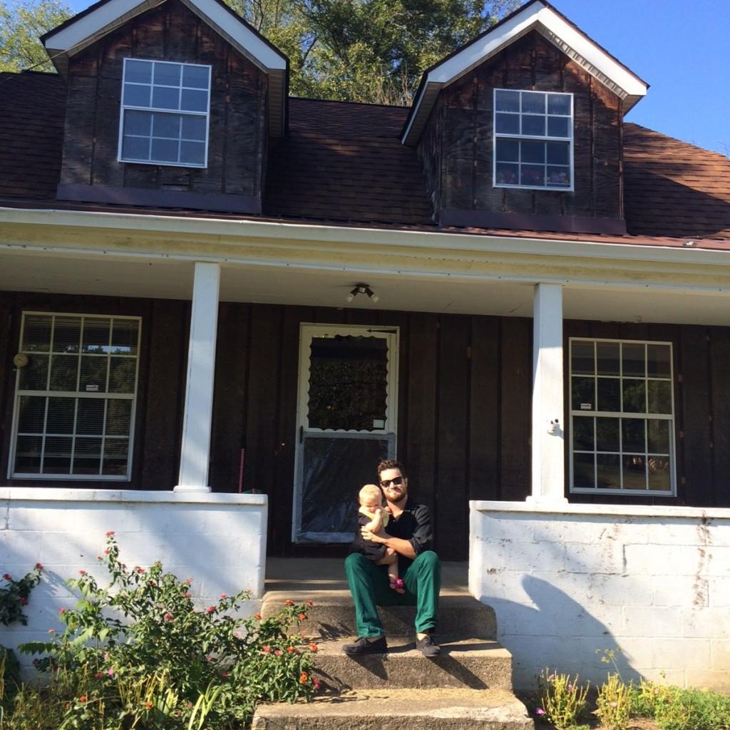 Papaw's house